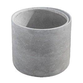 Бетонное кольцо с замком КСЗ 10-9