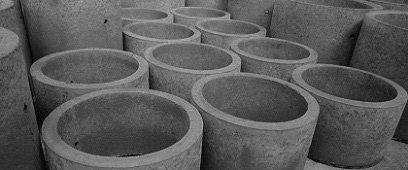 Железобетонные колодезные кольца КС 10-9