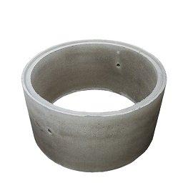 Железобетонные кольца стеновые с четвертью для колодца КСЗ 10-6