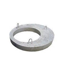 Плита перекрытия бетонного колодца ПП 10-1