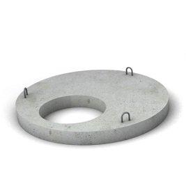 Плита перекрытия бетонного колодца ПП 15-1